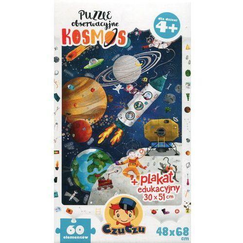 Puzzle, Puzzle obserwacyjne Kosmos