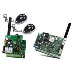 ZP-RF Zestaw centrala alarmowa, sterownik radiowy z pilotami, antena GSM ROPAM