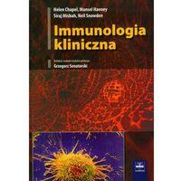Leksykony techniczne, Immunologia Kliniczna - Wysyłka od 3,99 - porównuj ceny z wysyłką (opr. twarda)