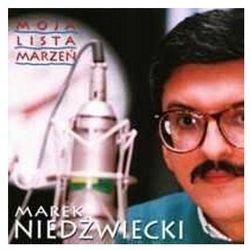 Moja Lista Marzeń - Marek Niedźwiecki (CD) - Various