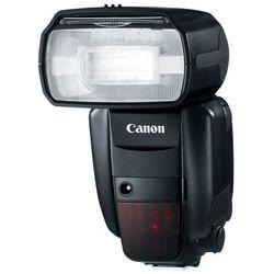 Lampa błyskowa Canon Speedlite 600 EX-RT