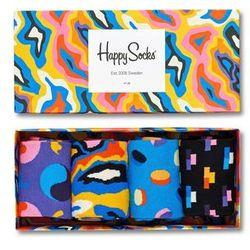 Happy Socks - Skarpety Pop (4-pack)