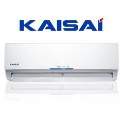 Klimatyzacja ścienna KAISAI seria FOCUS 2,6kW/2,9kW (KFU-09HRDI, KFU-09HRDO) Teraz w promocyjnej cenie i do tego jeszcze DOSTAWA GRATIS!