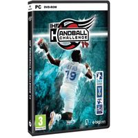 Gry PC, IHF Handball Challenge 14 (PC)