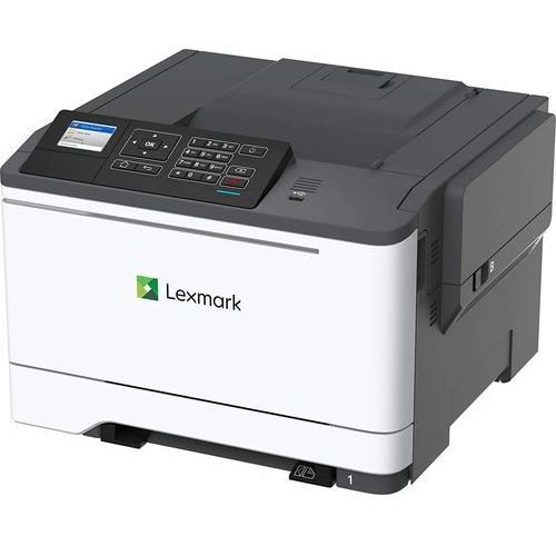 Drukarki laserowe, Lexmark C2535DW