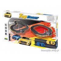 Tory wyścigowe dla dzieci, Dromader Tor wyścigowy Top Racer Mercedes