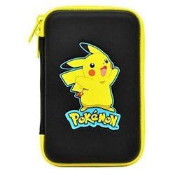Etui HORI Pikachu Hard Pouch do Nintendo 3DS XL