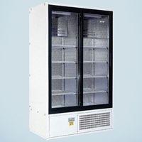 Szafy i witryny chłodnicze, Szafa chłodnicza przeszklona MAWI SCH 1400R