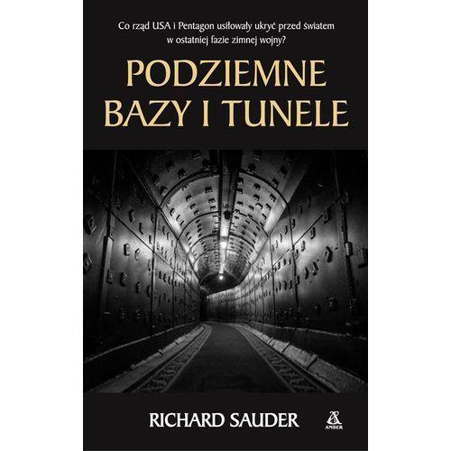 Historia, Podziemne bazy i tunele (opr. miękka)