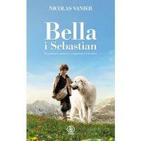 Literatura młodzieżowa, Bella i Sebastian