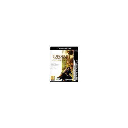 Gry na PC, Europa Universalis 3 (PC)