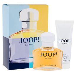 JOOP! Le Bain zestaw Edp 40ml + 75ml Żel pod prysznic dla kobiet