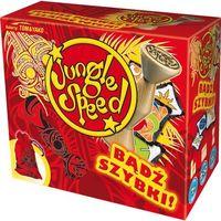 Gry dla dzieci, Jungle Speed Bądź szybki!