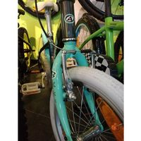 Pozostałe rowery, rower Bello 16 2018 + eBon (bez błotnika)