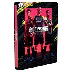 FIFA 20 Ultimate Team Steelbook ELECTRONIC ARTS