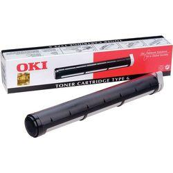 Oki toner Black typ 6, 00079801