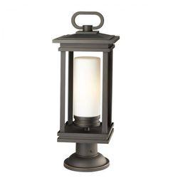 Lampa stojąca QUINCY HK/QUINCY3/M IP44 - Elstead Lighting - Rabat w koszyku