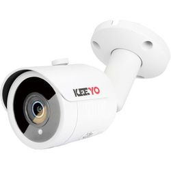 LV-AL8M3TF kamera tubowa KEEYO 4in1 8MPx 4K Lite AHD CVI TVI CVBS