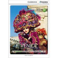 Książki do nauki języka, Venice: The Floating City. Cambridge Discovery Education Interactive Readers (z kodem) (opr. miękka)