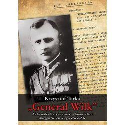 Generał Wilk (opr. miękka)