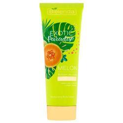 BIELENDA Exotic Paradise balsam do ciala nawilżający Melon 250ml