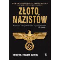 Historia, Złoto nazistów (opr. broszurowa)