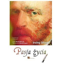 Pasja życia Stone Irving