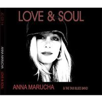 Jazz, Love Soul [CD]