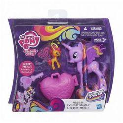 My Little Pony Teczowe Kucyki - Twilight Sparkle A8743