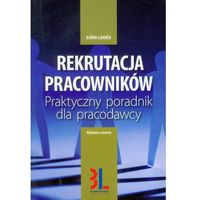 Książki o biznesie i ekonomii, Rekrutacja pracowników (opr. miękka)
