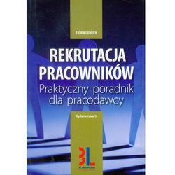 Rekrutacja pracowników (opr. miękka)