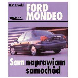 Ford Mondeo, od listopada 1992 do listopada 2000 (opr. miękka)