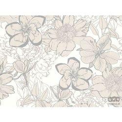 Tapeta ścienna w kwiaty Urban Flowers 32798-1 AS Creation