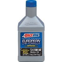 Oleje silnikowe, AMSOIL European Car Formula 5W30 LOW-SAPS 0,946 l