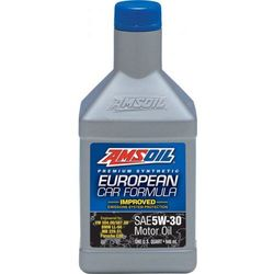 AMSOIL European Car Formula 5W30 LOW-SAPS 0,946 l