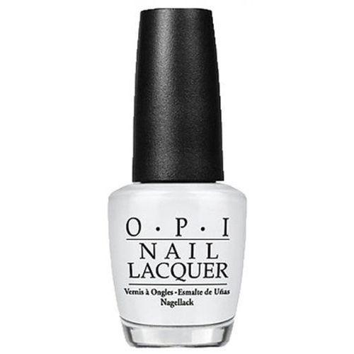 Lakiery do paznokci, OPI Nail Lacquer I CANNOLI WEAR OPI Lakier do paznokci (NLV32)