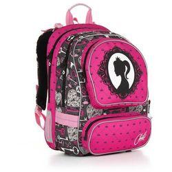 Plecak szkolny Topgal CHI 875 H - Pink