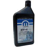 Pozostałe oleje, smary i płyny samochodowe, Olej automatycznej skrzyni biegów MOPAR ATF+4 MS-9602 0,946l