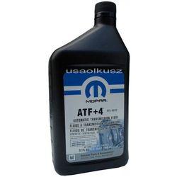 Olej automatycznej skrzyni biegów MOPAR ATF+4 MS-9602 0,946l