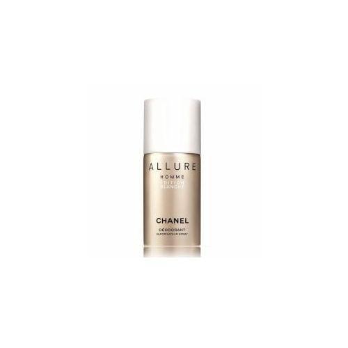 Dezodoranty męskie, Chanel Allure Edition Blanche, dezodorant, 100ml (M)