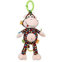 Pozytywki dla niemowląt, Zawieszka małpka Martha z pozytywką