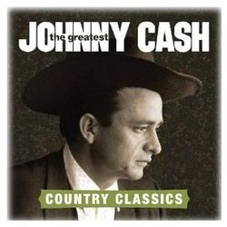Johnny Cash - The Greatest: Country Songs