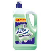 Płyny do płukania, LENOR 4,75l Professional Odour Eliminator Płyn do płukania tkanin (190 płukań)