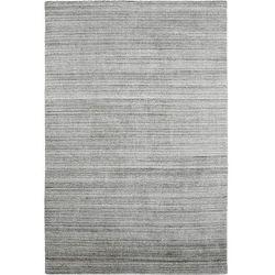 Dywan Legend of Obsession gładki szary 200 x 290 cm