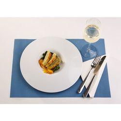Podkładka na stół 450x330 mm, jasnoniebieska | APS, 60002