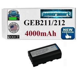 AKUMULATOR BATERIA Leica GEB211 GEB-211 GEB221 GEB212 promocja!