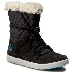 Śniegowce HELLY HANSEN - W Harriet 109-89.990 Black/Light Grey/Natura/Winter Aqua