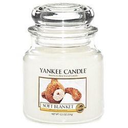 Yankee Candle Classic Soft Blanket 104 g