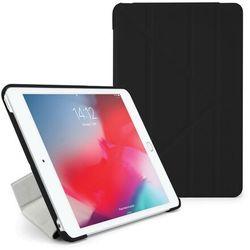 Pipetto Origami Obudowa Ochronna do iPad Mini 5 / iPad Mini 4 (Black)