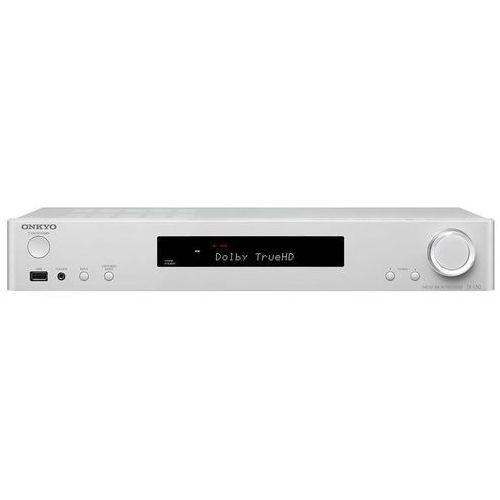Amplitunery, Amplituner ONKYO TX-L50B Biały